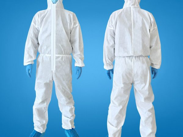 5-10pcs-Disposable-Protector-Coverall-Isolation-Clothing-Hooded-Epidemic-Prevention-Waterproof-Work-Factory-Hospital-Safety-Suit
